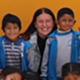 Mijs Pagen vrijwilliger Peru