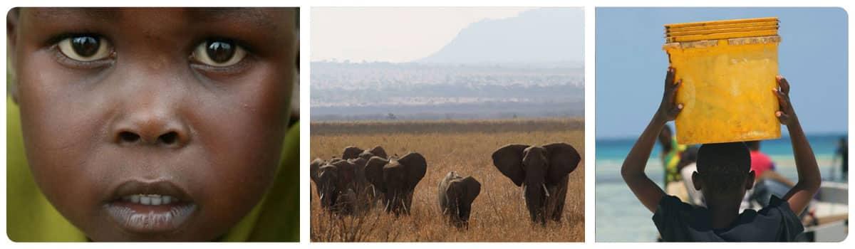 Jongerenreis Tanzania