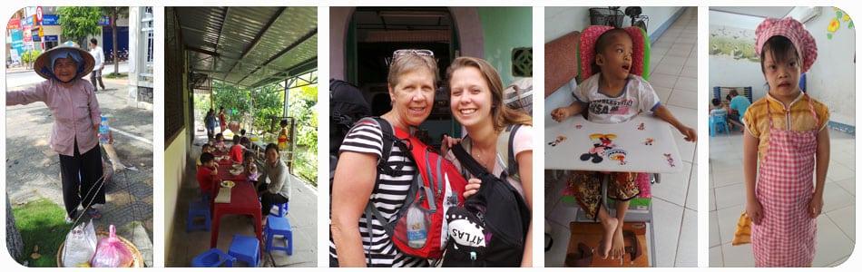 Vietnam_vrijwilligerswerk_moeder_dochter_collage