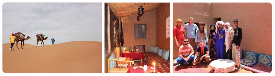 bijzondere rondreis Marokko