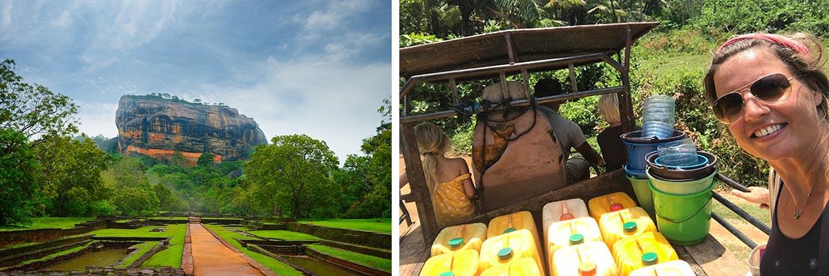 vrijwilligerswerk In Srilanka