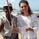 Carmen Prevoo vrijwilliger Sri Lanka