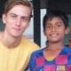 Damian Nieuwenhuis Sri Lanka
