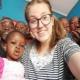 Jessie in Ghana Medisch project